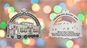 Mount Airy Town Ornament