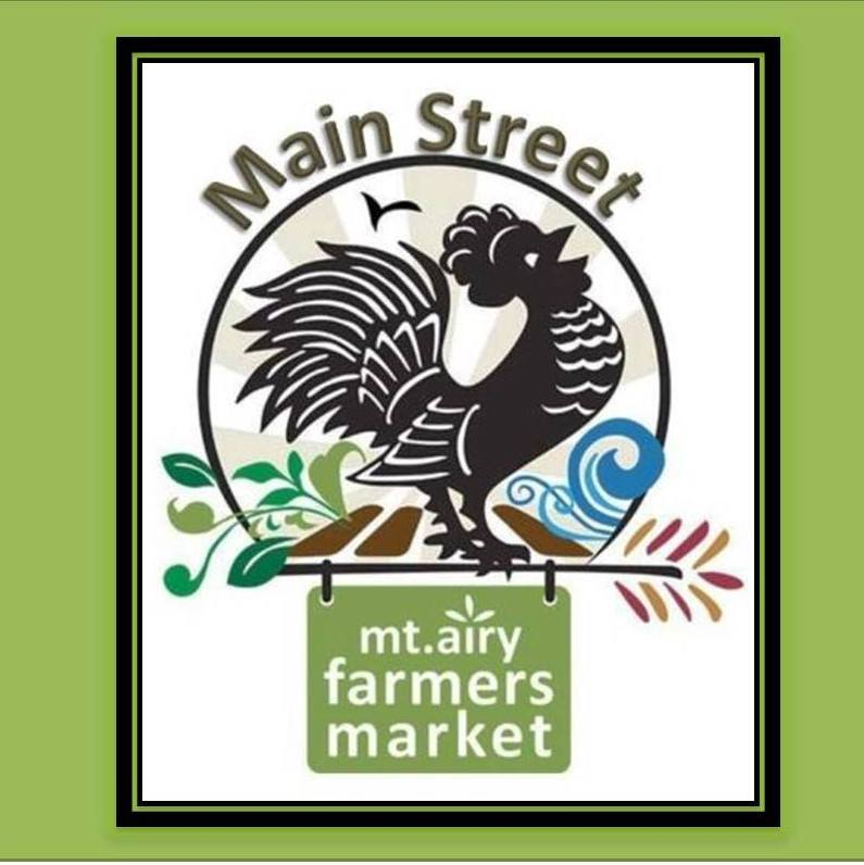 Mount Airy Farmers Market