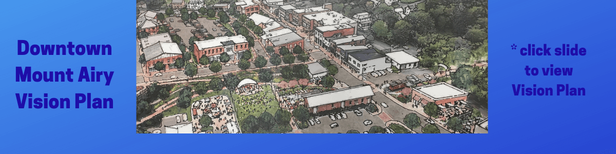 Downtown Master Vision Plan