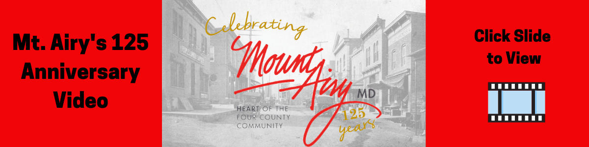 Mount Airy, MD | Official Website