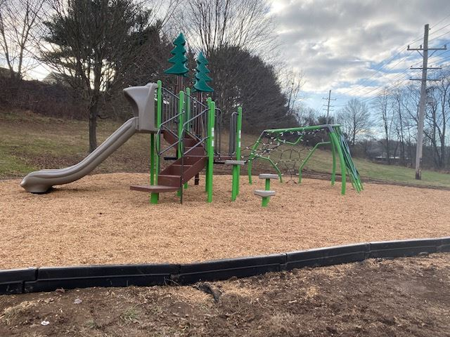 East West Park Playground - 2019