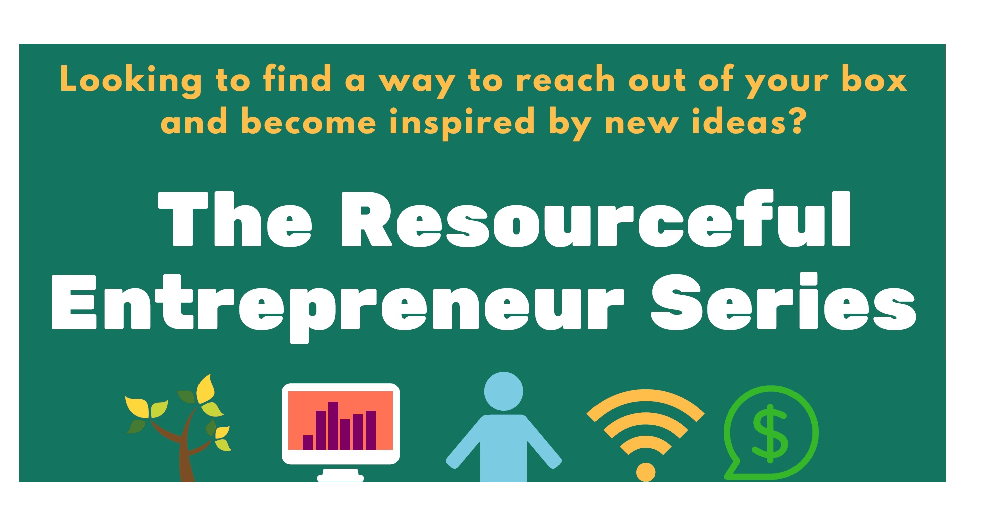 Mount Airy Resourceful Entrepreneur Banner Photo