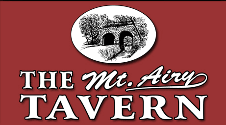 The Mt. Airy Tavern Logo