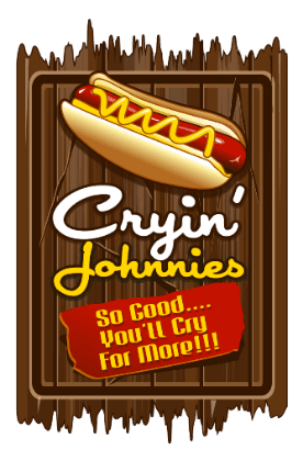 Cryin Johnnies Logo