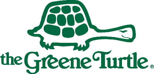 Greene Turtle Logo