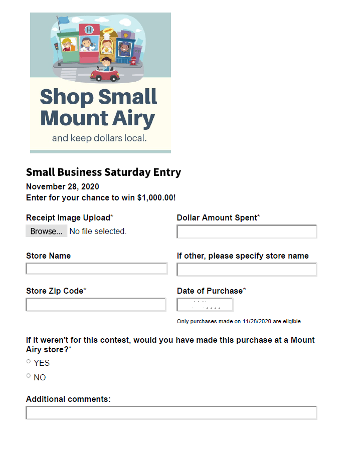 Small_Business_Saturday_Printable_Entry_Form_front