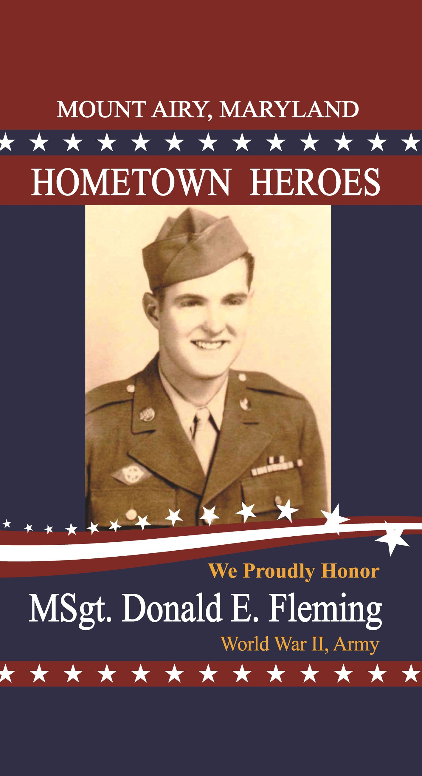 DonaldEFleming_MtAiryHeroes-Flag-24x44-Proof003